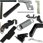 Glock 80% Lower Parts Kit - Full Size - Spectre PF940