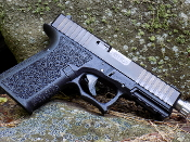 Patmos Arms - Polymer 80 PF940c - Complete Build Kit